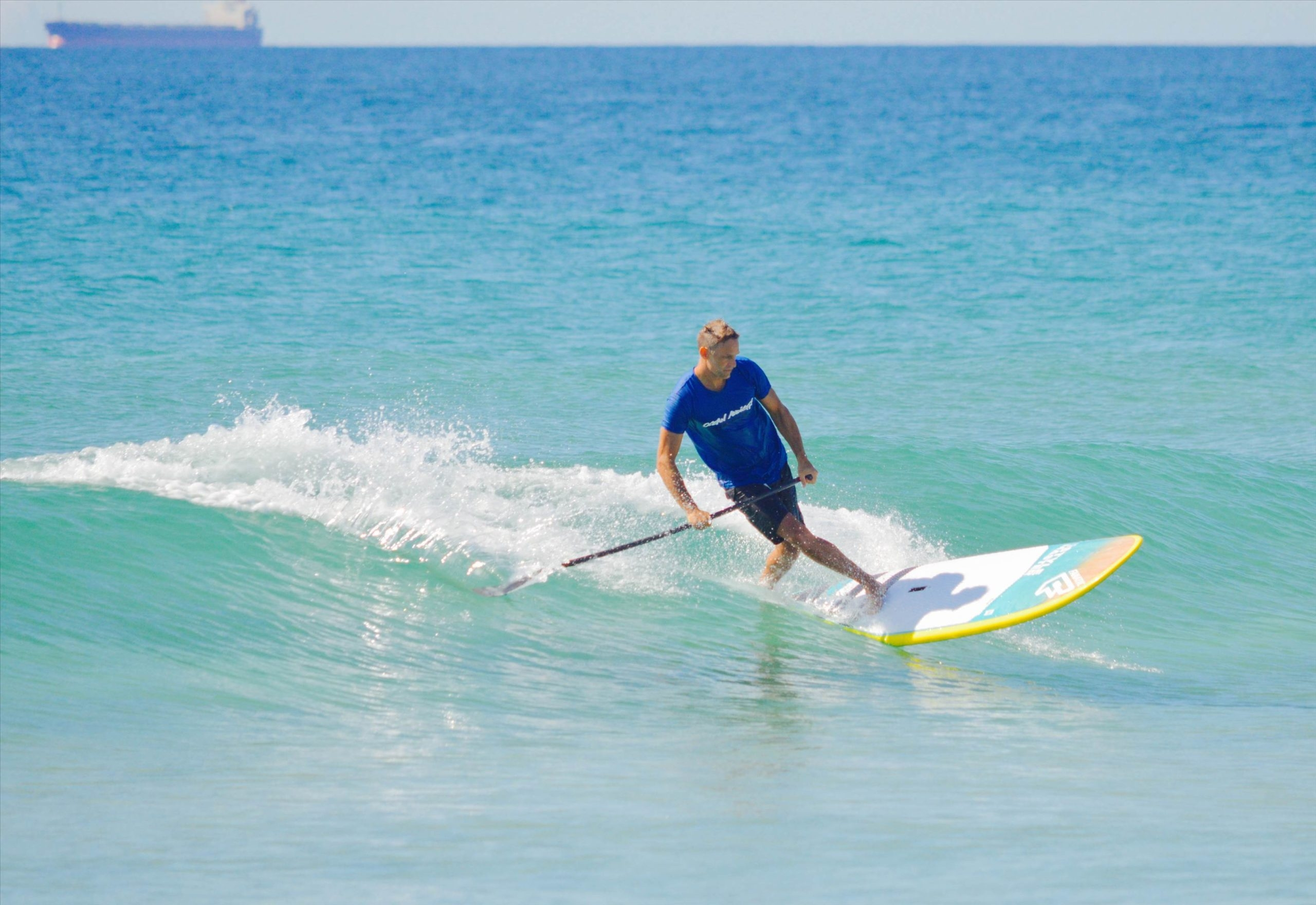 САП сёрфинг как прогулка. Что нужно учесть?
